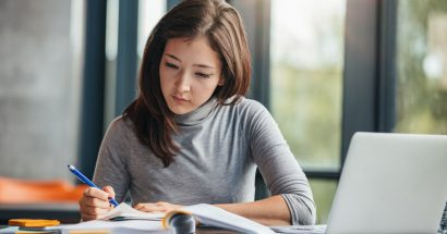 Average GMAT Scores Keep Rising in MBA Admissions