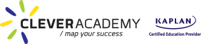 Clever Academy Logo