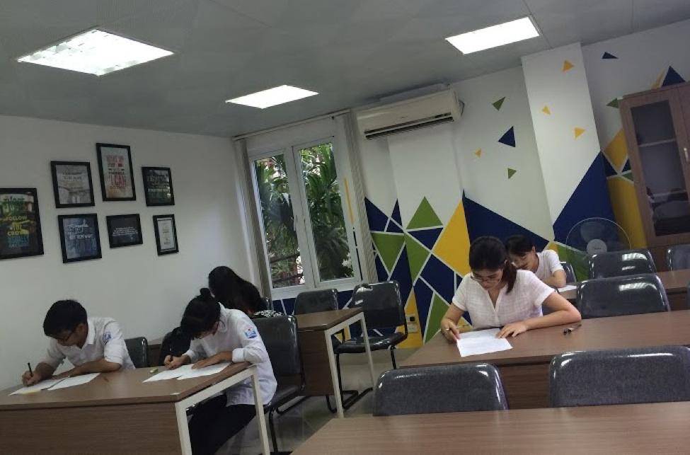 Số lượng thí sinh mỗi buổi Mock test tại Clever Academy được giới hạn để đảm bảo chất lượng