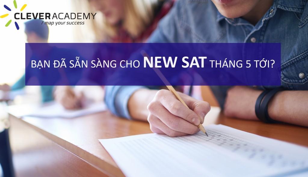 thi new sat