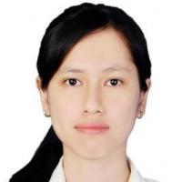 Giáo viên GMAT - Cô Trần Thị Huỳnh Như - Clever Academy