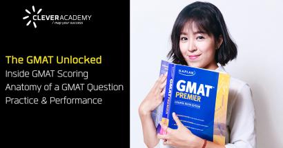 The GMAT Unlocked: Giải mã GMAT cùng Kaplan