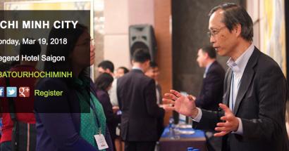 The MBA Tour 2018 - Nơi Khởi Đầu Tương Lai