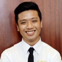 Thầy Lê Minh Hồng Đức - SAT, SSAT, ACT, TOEFL