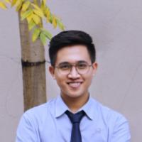 Giảng viên GMAT - Thầy Phạm Quang Hưng