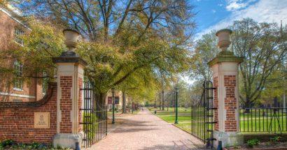 USC - University of South Carolina