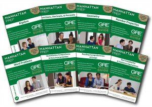 10 Sách luyện thi GRE tốt nhất giúp tối ưu điểm số